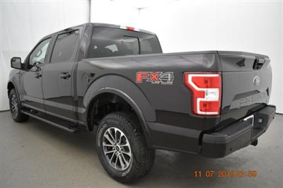 2018 F-150 SuperCrew Cab 4x4,  Pickup #187167 - photo 2