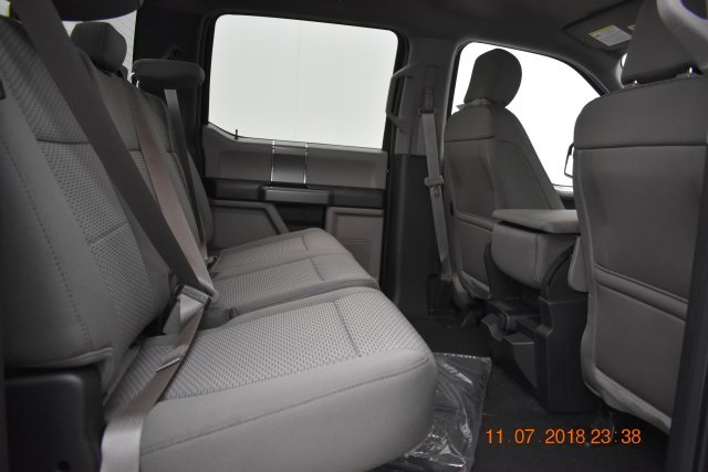 2018 F-150 SuperCrew Cab 4x4,  Pickup #187175 - photo 13