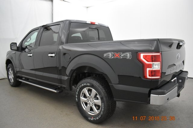 2018 F-150 SuperCrew Cab 4x4,  Pickup #187175 - photo 2