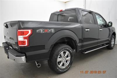 2018 F-150 SuperCrew Cab 4x4,  Pickup #187175 - photo 8