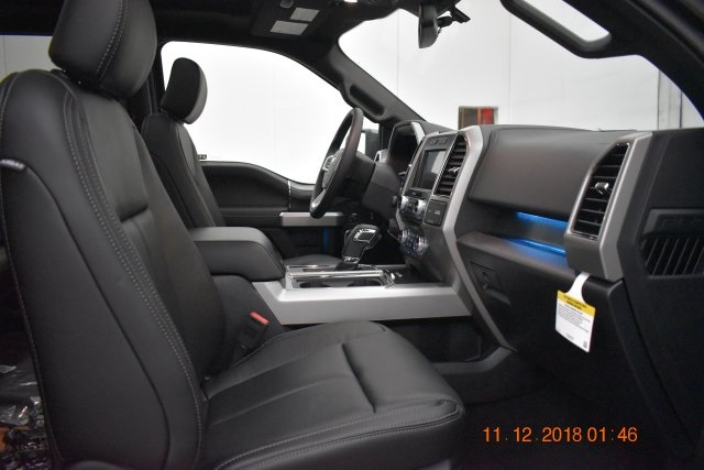 2018 F-150 SuperCrew Cab 4x4,  Pickup #187180 - photo 12