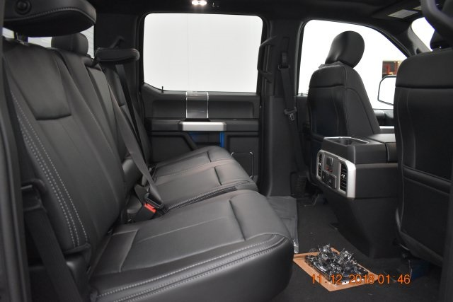 2018 F-150 SuperCrew Cab 4x4,  Pickup #187180 - photo 13
