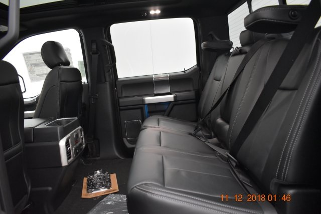2018 F-150 SuperCrew Cab 4x4,  Pickup #187180 - photo 14
