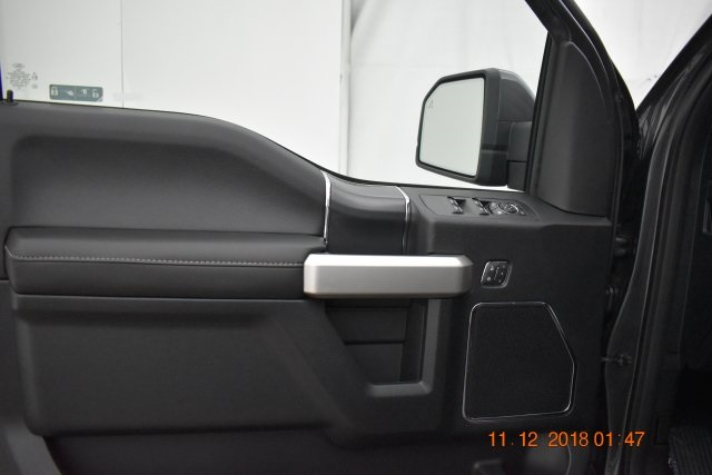 2018 F-150 SuperCrew Cab 4x4,  Pickup #187180 - photo 17