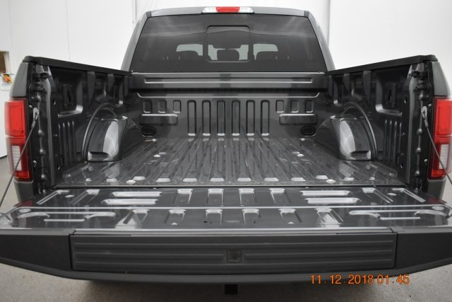 2018 F-150 SuperCrew Cab 4x4,  Pickup #187180 - photo 7