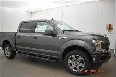 2018 F-150 SuperCrew Cab 4x4,  Pickup #187180 - photo 3