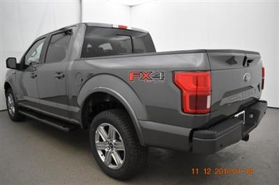 2018 F-150 SuperCrew Cab 4x4,  Pickup #187180 - photo 2