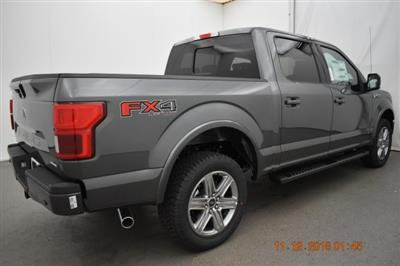 2018 F-150 SuperCrew Cab 4x4,  Pickup #187180 - photo 8