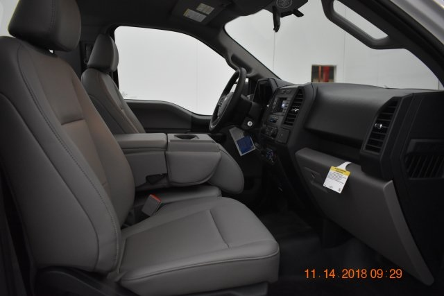 2018 F-150 Regular Cab 4x2,  Pickup #187194 - photo 11