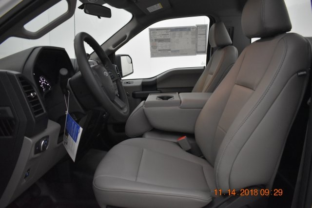 2018 F-150 Regular Cab 4x2,  Pickup #187194 - photo 12