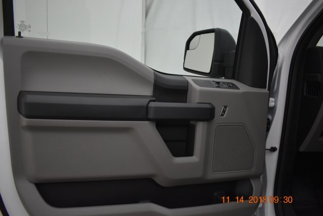 2018 F-150 Regular Cab 4x2,  Pickup #187194 - photo 14
