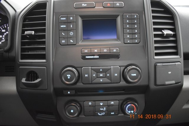 2018 F-150 Regular Cab 4x2,  Pickup #187194 - photo 17
