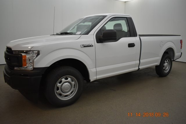 2018 F-150 Regular Cab 4x2,  Pickup #187194 - photo 1