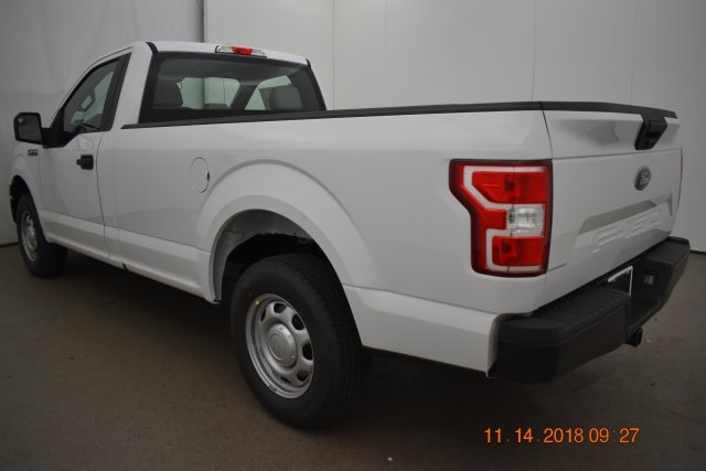 2018 F-150 Regular Cab 4x2,  Pickup #187194 - photo 2