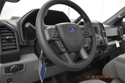2018 F-150 Regular Cab 4x2,  Pickup #187194 - photo 15