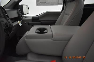 2018 F-150 Regular Cab 4x2,  Pickup #187194 - photo 16