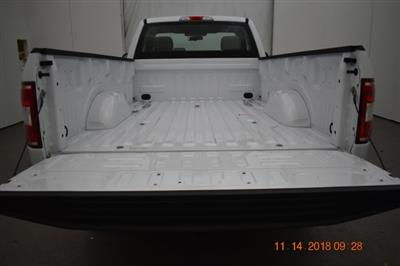 2018 F-150 Regular Cab 4x2,  Pickup #187194 - photo 7