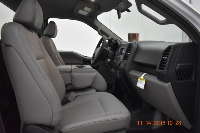 2018 F-150 Regular Cab 4x2,  Pickup #187200 - photo 12