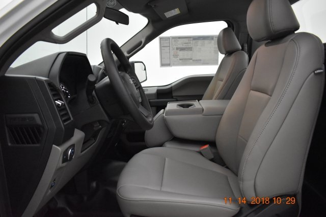 2018 F-150 Regular Cab 4x2,  Pickup #187200 - photo 13