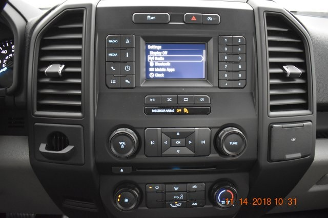2018 F-150 Regular Cab 4x2,  Pickup #187200 - photo 18