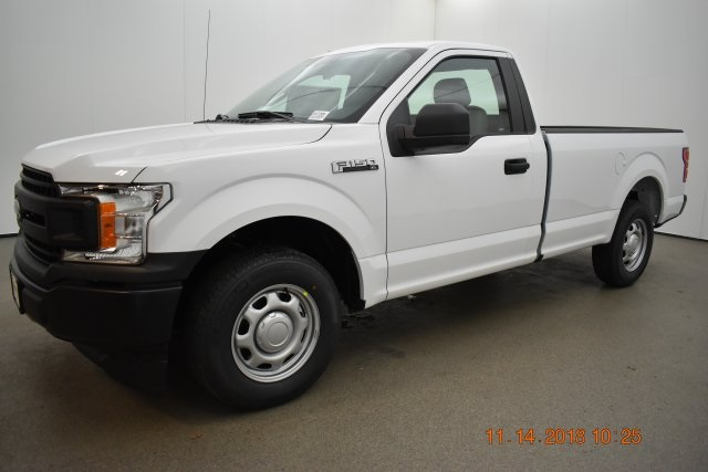 2018 F-150 Regular Cab 4x2,  Pickup #187200 - photo 1