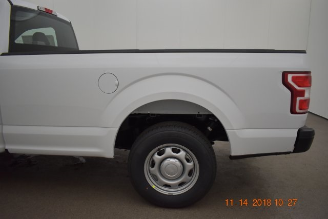 2018 F-150 Regular Cab 4x2,  Pickup #187200 - photo 9