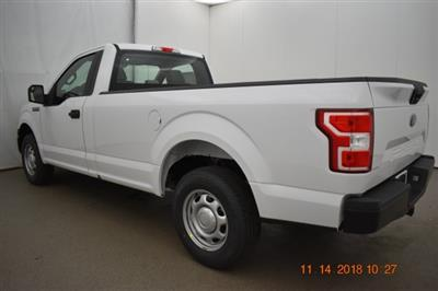 2018 F-150 Regular Cab 4x2,  Pickup #187200 - photo 2