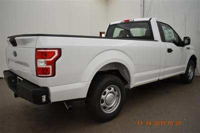 2018 F-150 Regular Cab 4x2,  Pickup #187200 - photo 8