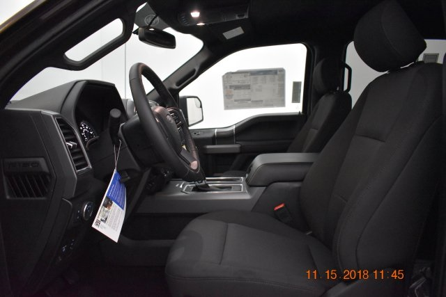 2018 F-150 SuperCrew Cab 4x4,  Pickup #187205 - photo 15