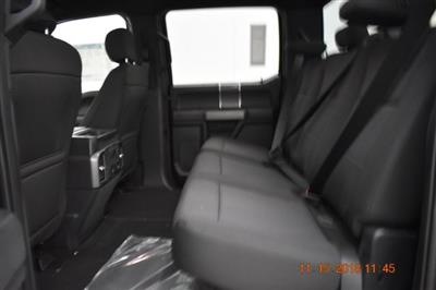 2018 F-150 SuperCrew Cab 4x4,  Pickup #187205 - photo 14