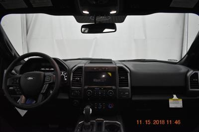 2018 F-150 SuperCrew Cab 4x4,  Pickup #187205 - photo 18