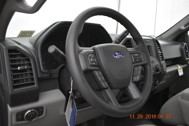 2018 F-150 Regular Cab 4x2,  Pickup #187229 - photo 16