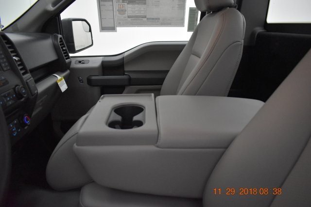 2018 F-150 Regular Cab 4x2,  Pickup #187229 - photo 21