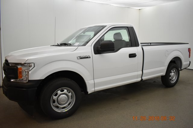 2018 F-150 Regular Cab 4x2,  Pickup #187229 - photo 1