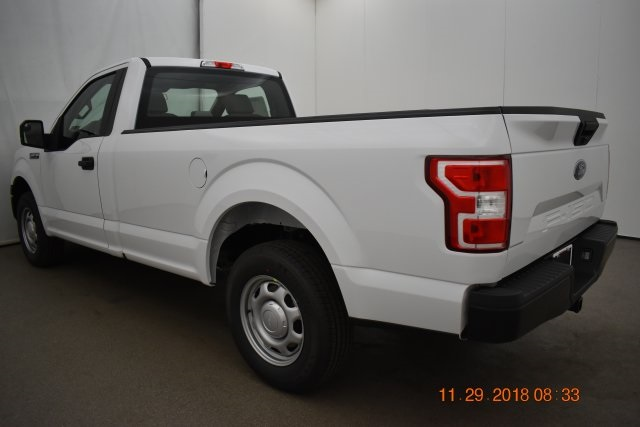 2018 F-150 Regular Cab 4x2,  Pickup #187229 - photo 2