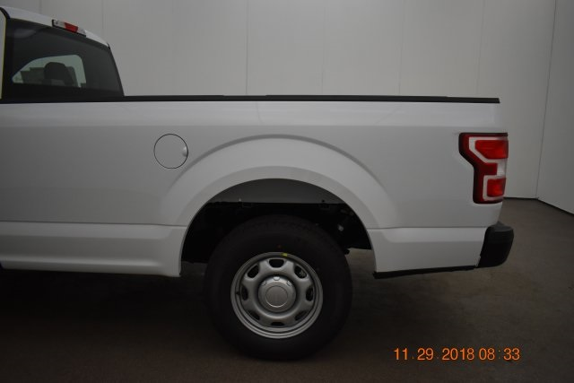 2018 F-150 Regular Cab 4x2,  Pickup #187229 - photo 9