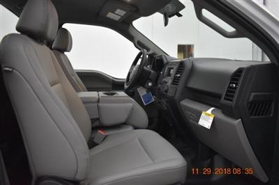 2018 F-150 Regular Cab 4x2,  Pickup #187229 - photo 12