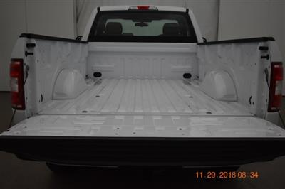 2018 F-150 Regular Cab 4x2,  Pickup #187229 - photo 7