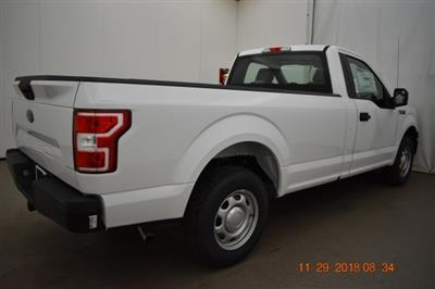 2018 F-150 Regular Cab 4x2,  Pickup #187229 - photo 8