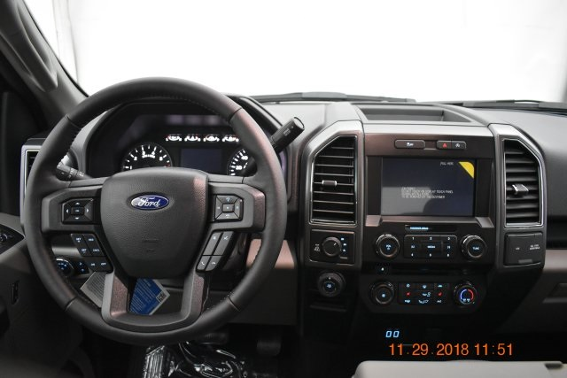 2018 F-150 SuperCrew Cab 4x4,  Pickup #187233 - photo 19