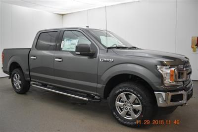 2018 F-150 SuperCrew Cab 4x4,  Pickup #187233 - photo 3
