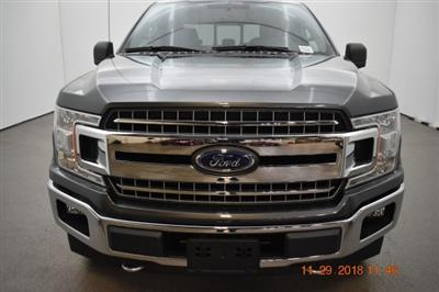 2018 F-150 SuperCrew Cab 4x4,  Pickup #187233 - photo 4