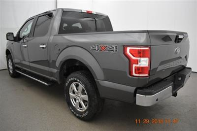 2018 F-150 SuperCrew Cab 4x4,  Pickup #187233 - photo 2