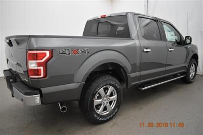 2018 F-150 SuperCrew Cab 4x4,  Pickup #187233 - photo 8