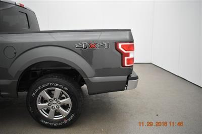 2018 F-150 SuperCrew Cab 4x4,  Pickup #187233 - photo 9