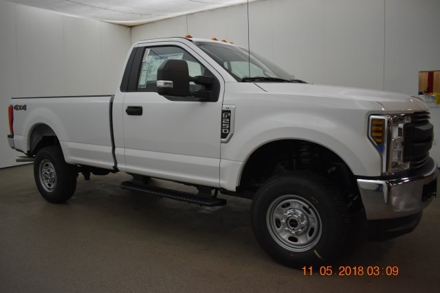 2019 F-250 Regular Cab 4x4,  Pickup #195146F - photo 3