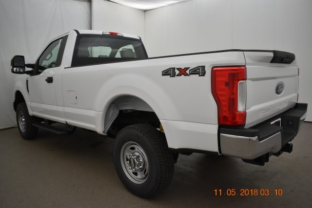 2019 F-250 Regular Cab 4x4,  Pickup #195146F - photo 2