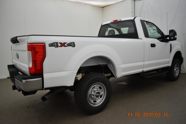 2019 F-250 Regular Cab 4x4,  Pickup #195146F - photo 8