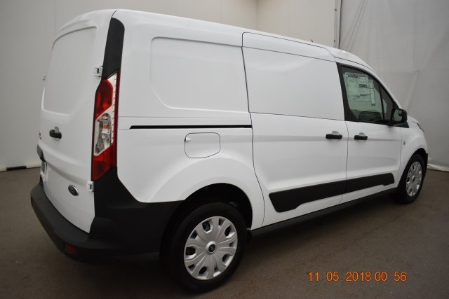 2019 Transit Connect 4x2,  Empty Cargo Van #195155F - photo 8