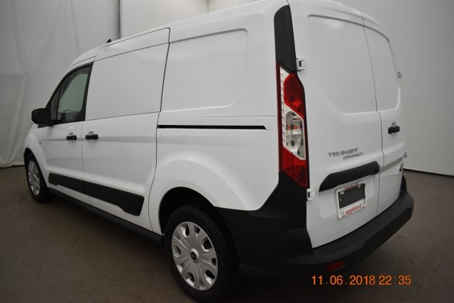 2019 Transit Connect 4x2,  Empty Cargo Van #195167F - photo 6